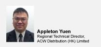 Appleton Yuen